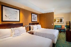 Hotel Springhill Suites Modesto
