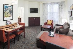 Hotel Residence Inn Franklin Cool Springs