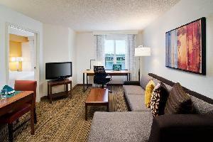 Hotel Residence Inn Fresno