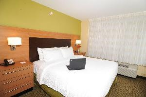Hotel Towneplace Suites Monroe