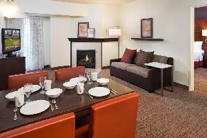 Hotel Residence Inn Minneapolis Downtown/city Center