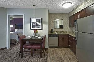 Hotel Residence Inn Boston Foxborough