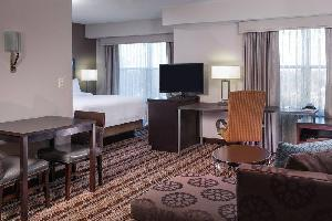 Hotel Residence Inn Boston Franklin