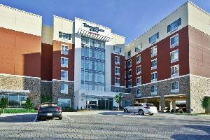 Hotel Towneplace Suites Franklin Cool Springs