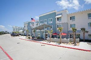 Hotel Towneplace Suites Galveston Island