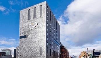 Hotel Manchester (deansgate Locks)