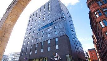 Hotel Manchester City (piccadilly)