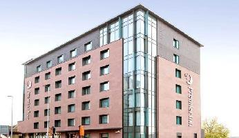 Hotel Manchester Salford Central
