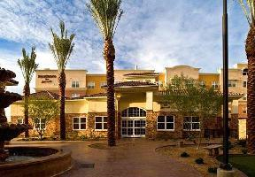 Hotel Residence Inn Phoenix Glendale Sports Entertainment District