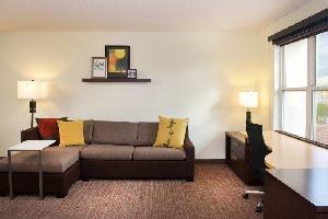 Hotel Residence Inn Phoenix Mesa
