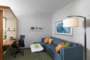 Hotel Springhill Suites Lake Charles