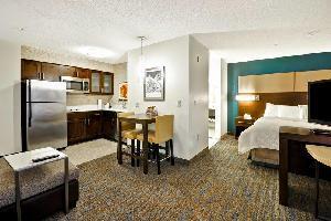 Hotel Residence Inn Jacksonville Airport