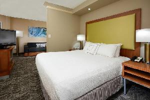 Hotel Springhill Suites Lynchburg Airport/university Area