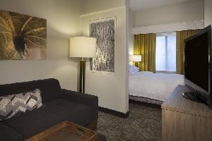 Hotel Springhill Suites Atlanta Kennesaw