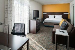 Hotel Residence Inn Long Beach