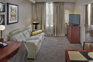 Hotel Residence Inn Orlando Lake Mary