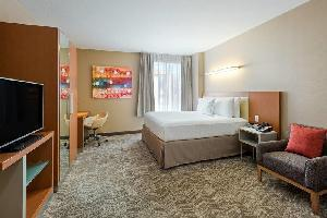 Hotel Springhill Suites Louisville Downtown