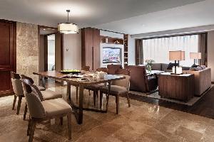 Hotel Teda, Tianjin-marriott Executive Apartments