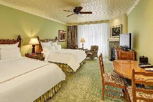 Hotel Jw Marriott The Rosseau Muskoka Resort Spa