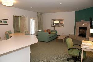 Hotel Springhill Suites Las Cruces