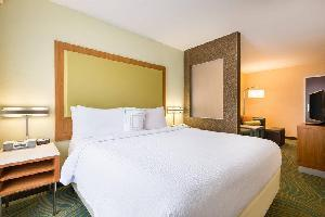 Hotel Springhill Suites Little Rock West