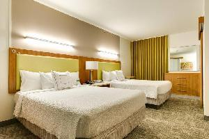 Hotel Springhill Suites Mcallen Convention Center