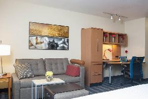 Hotel Towneplace Suites Indianapolis Park 100