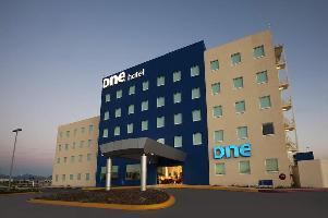 Hotel One Saltillo Derramadero