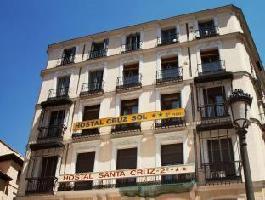 Hotel Hostal Cruz Sol