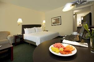 Hotel Fiesta Inn San Luis Potosi Glorieta Juarez