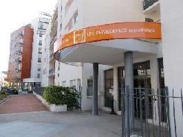 Hotel Privilodges Lyon