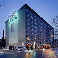 Hotel Novotel Montreal Centre