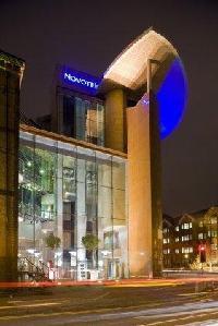 Hotel Novotel Cardiff Centre