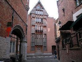 Hotel Martin's Brugge Oude Burg
