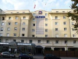 Best Western Saphir Hotel