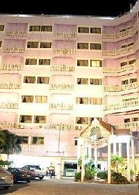 Siam Sawasdee Hotel