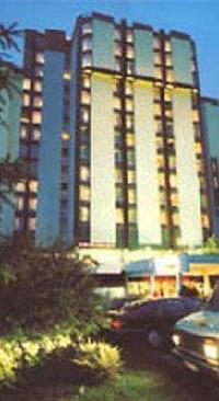 Continental Hotel Skopje