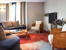 Aparthotel Adagio Toulouse Parthénon