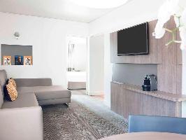 Hotel Novotel Paris Les Halles