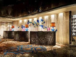 Hotel Sofitel Nanjing Galaxy Suning