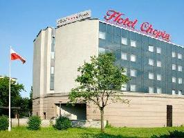 Hotel Vienna House Easy Chopin Cracow