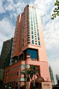 Hotel Dorsett Kuala Lumpur