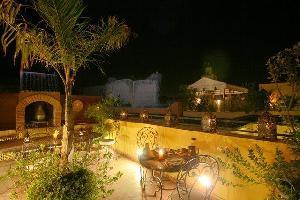 Hotel Riad Villa Harmonie