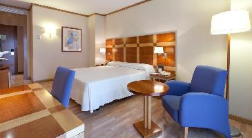 Hotel Senator Parque Central