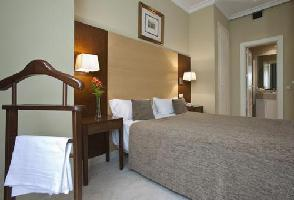 Hotel Barrio Salamanca Suites
