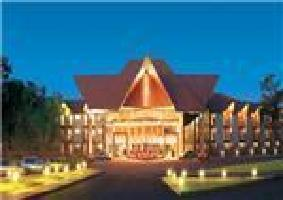 Hotel Recanto Cataratas Thermas Resort & Convention