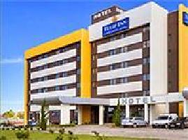 Hotel Tulip Inn Campo Largo