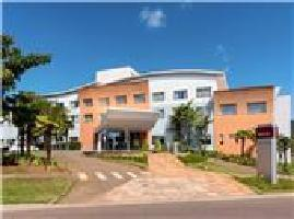 Hotel Mercure Belo Horizonte Lagoa Dos Ingleses
