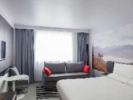 Hotel Novotel Limoges Le Lac