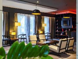 Hotel Novotel Krakow City West